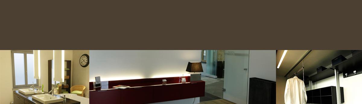 Beleuchtung Eigenheime Hannover - Beleuchtungsideen